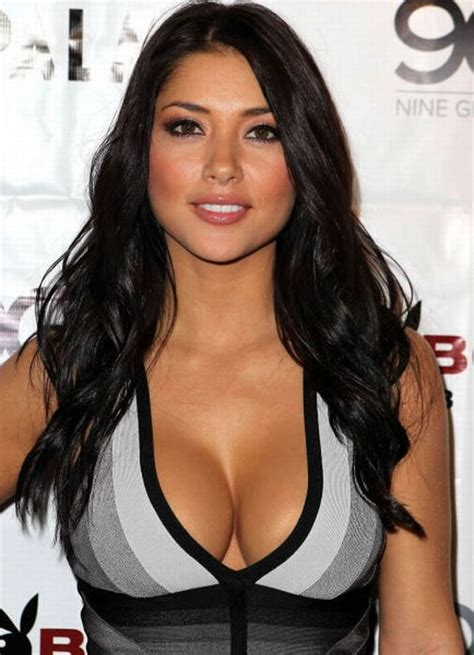 hispanics with the rachel haircut hottest female celebrities of 2012 99 pics