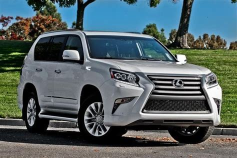 Buy Lexus Gx 460 2015 Lexus Gx 460 Gx Lexus Gx And Cars