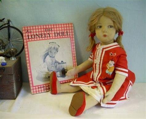 lenci doll edith edith lonely lenci doll w 4 wright books big bad bill