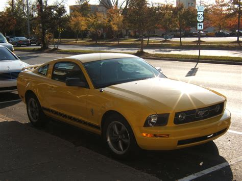Ford Motor Company Background Check Ford Mustang Auto Design Tech