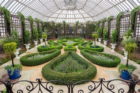 Pittsburgh Phipps Conservatory And Botanical Gardens Chic Pittsburgh Botanical Gardens Hours Admission Botanic Garden Gardensdecor