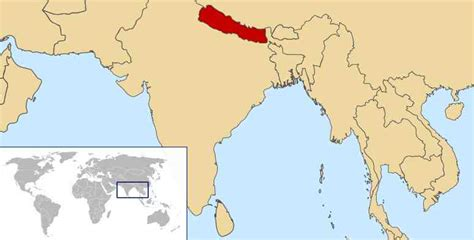 nepal world map nepal on world map related keywords nepal on world map keywords keywordsking