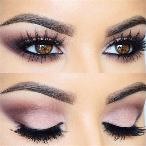 Nice Eye Makeup For Hazel Eyes