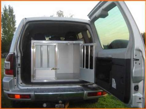sur mesure arm18 vends caisses 224 chiens aluminium anodis 233 sur mesure