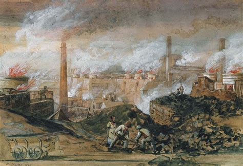 South Mysery Company dowlais ironworks