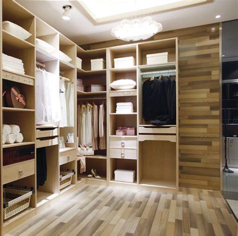 create custom clutter free closets