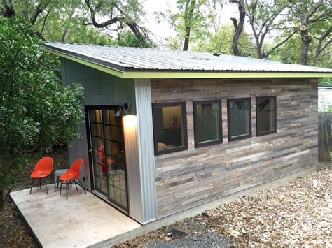 tiny house austin tx modern tiny house in austin
