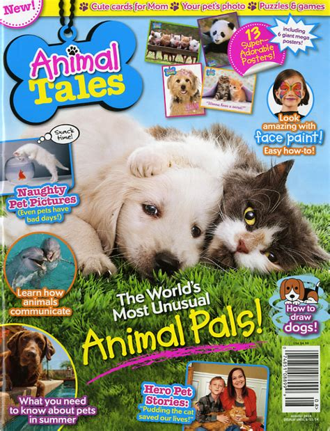 new year animal tale half of 2014 ends with a 123 new magazines