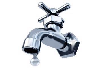 How To Repair A Dripping Kitchen Faucet gone for the summer turn off your water inside your house