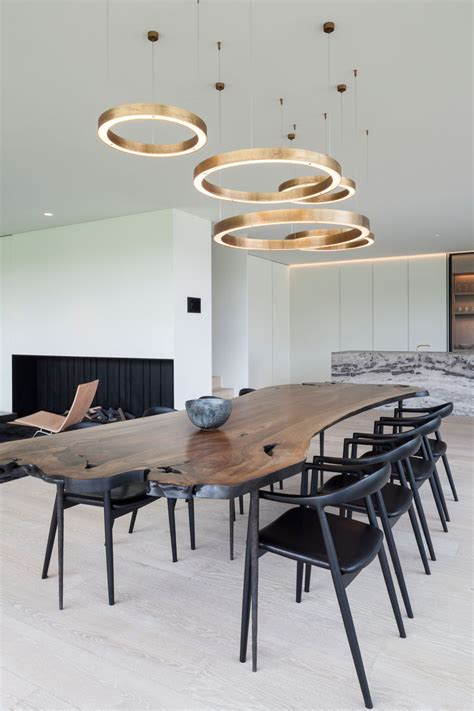 Dining Table Lights by Dining Room Lighting Ideas Use Fixtures The Table For A Greater Impact