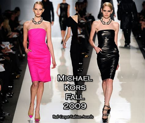 Catwalk To Carpet Osbourne In Luella Carpet Fashion Awards by Who Wore Michael Kors Better Lively Or