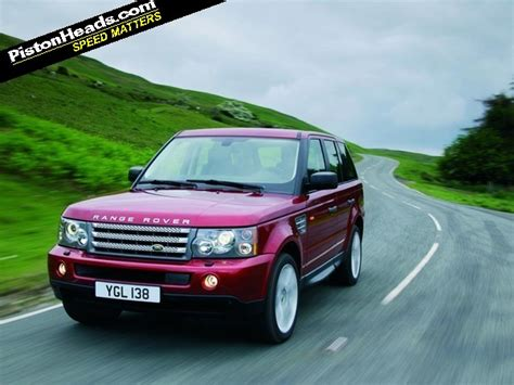buying a used range rover sport re range rover sport ph buying guide page 1 general
