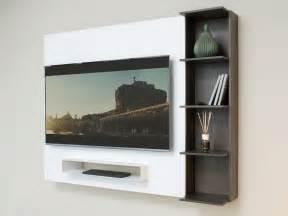 meuble tv pivotant avec rangement smart homeplaneur