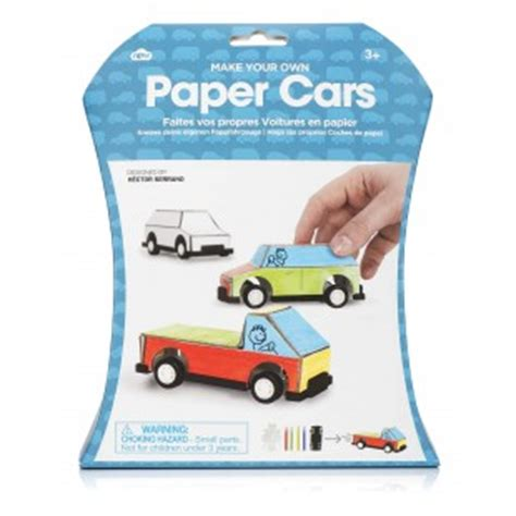 Paper Cars To Make - aacamuseumretailmake your own paper cars