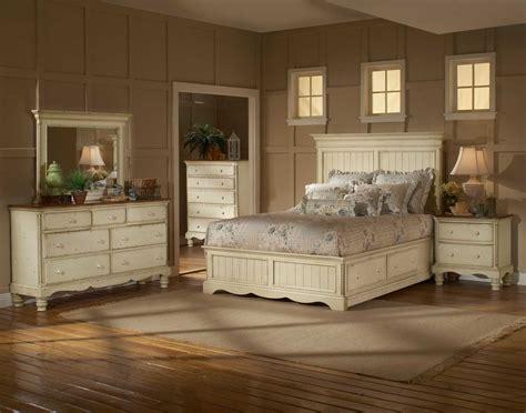antique white bedroom set hillsdale wilshire panel storage bedroom set antique