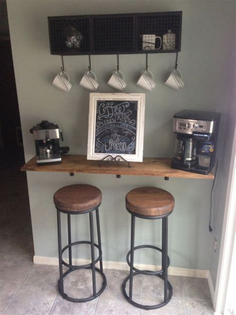 coffee chalkboard kitchen cabinets and cup hooks on