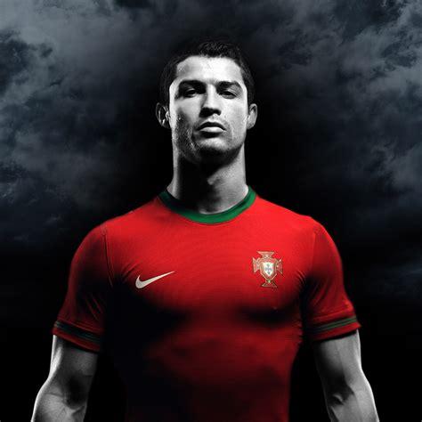 Kaos Christiano Ronaldo Cr7 Selebrasi freeios7 christiano ronaldo cr7 portugal parallax hd iphone wallpaper