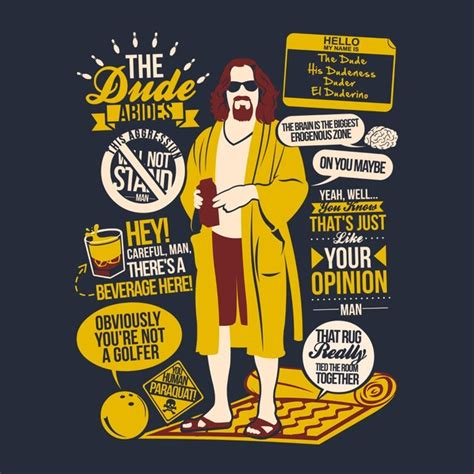 the dude quotes quotes from the dude quotesgram