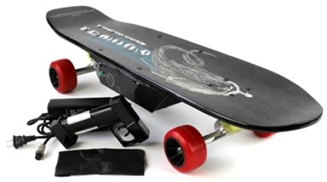 Electric Skateboards 150 Watt With Wireless Remote Fd24v 150d high quality 150 watt electric skateboard