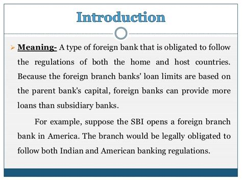 Bank Of America Technology Mba Program by Foreign Banks In India