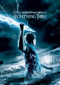 Lightning Thief Free Percy Jackson The Olympians The Lightning Thief