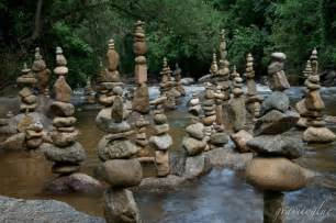 gravity glue incredibly precarious stacked rock sculptures