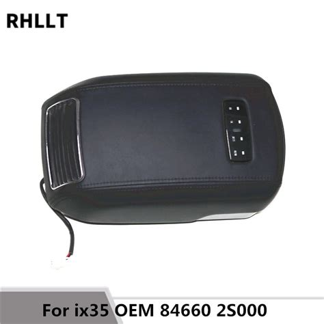 for hyundai ix35 air purifier handrail cover cover air filter greenhouse oxygen 84660 gerry