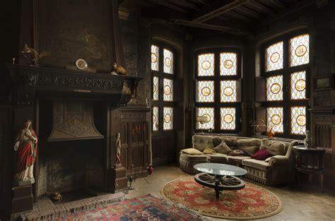 Interior Design Photos the magic room www ksilencio com old manor house j martu