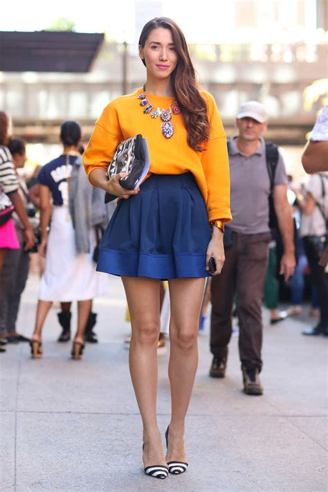 Looks Of The Week by See The Best Style Looks From Fashion Week