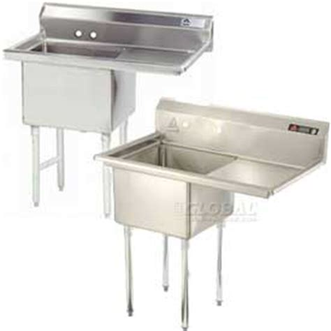 single compartment stainless steel sink sinks washfountains freestanding sinks freestanding