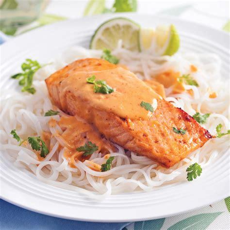 cuisine saumon comment cuisiner du saumon