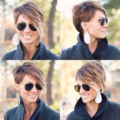 is longer hair better looking than short hair compare 40 best looking asymmetrical haircuts for every face shape
