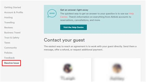 airbnb hotline contact airbnb a community help guide airbnb community