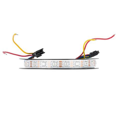 Addressable Led 5m - led rgb addressable 5m apa102 14016