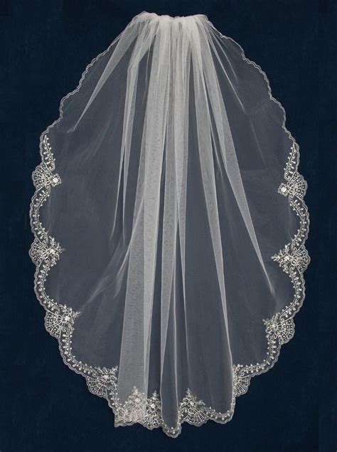 beaded cathedral veil 1178 best images about silver and white weddings on