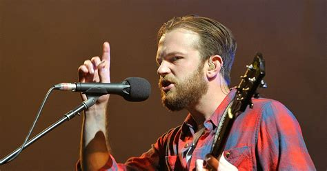 Jolies Onstage Revelations by Caleb Followill July 2011 Onstage Meltdowns