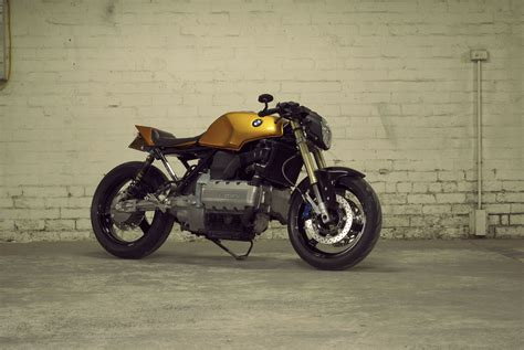 bmw 9 motorcycle bmw k100 by paul quot hutch quot hutchison