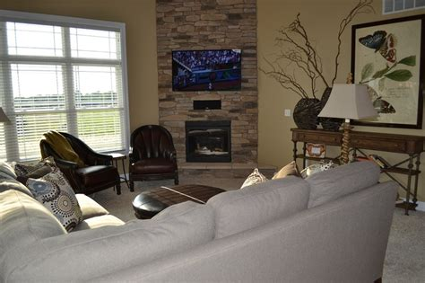 family room with sectional and fireplace family room with sectional and fireplace beautiful great