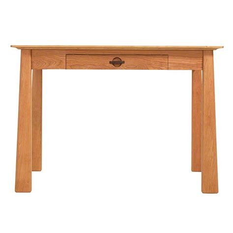 cherry wood writing desk cherry wood writing desk with solid wood usa made