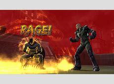 Mortal Kombat VS DC Universe - TFG Review / Art Gallery June 9th 2015