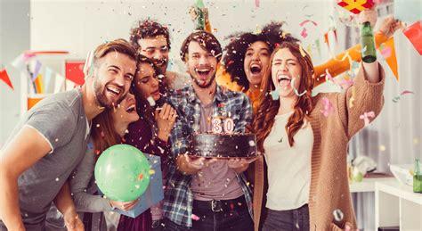Come Organizzare Una Festa Di Compleanno A Sorpresa by Festa Compleanno A Sorpresa Vr48 187 Regardsdefemmes