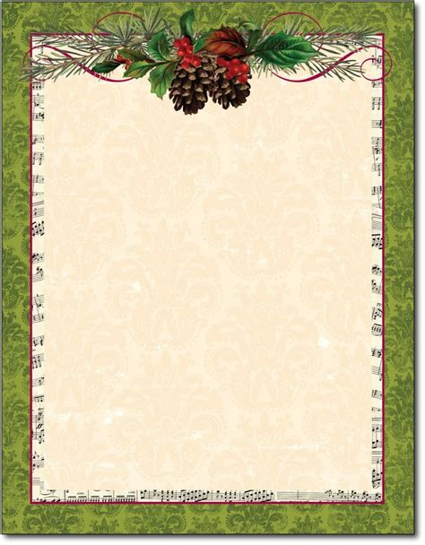 free christmas stationary this holiday paper is perfect free printable christmas paper stationery google search