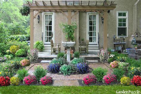 planning a cottage garden cottage garden gardenpuzzle garden planning tool