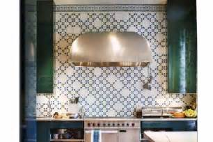 Unusual Kitchen Curtains by 9 Moroccan Inspired Kitchen Tiles California Home Design