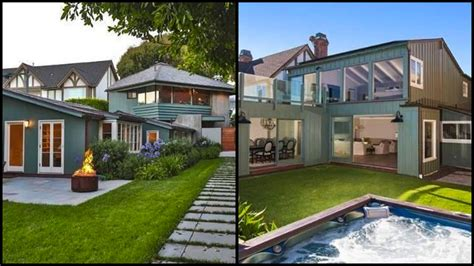 leonardo dicaprio house leonardo dicaprio sells malibu colony spread for 17 35