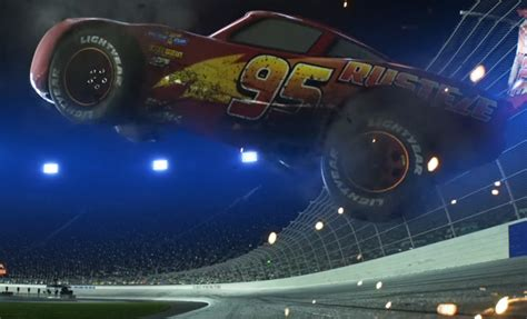 film cars 3 trailer new cars 3 trailer debuts during daytona 500 thehdroom