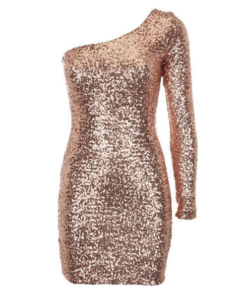 Glitter Dress gold sequin dress metallic gold sequin bodycon dress