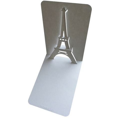 eiffel tower pop up card template pdf eiffel tower pop up pattern free pdf ads design