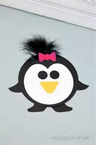 penguin craft template best 10 penguin craft ideas on