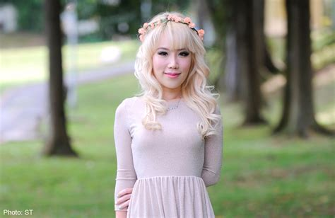blogger xiaxue blogger xiaxue part of our sister mambo cast